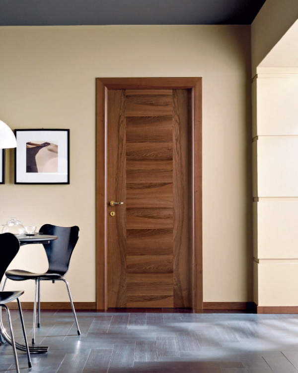 Imago Collection Ferrerolegno Porte Legno Massello