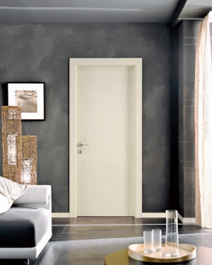 Lux Collection Porte Interne Battente Cieche RasoMuro
